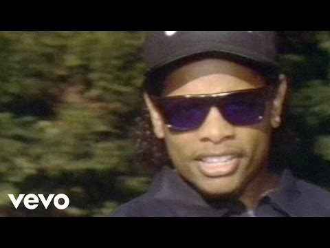 Eazy-E - Only If You Want It (1988)