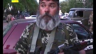 Українські сенсації. Ким є насправді сепаратисти на Сході?