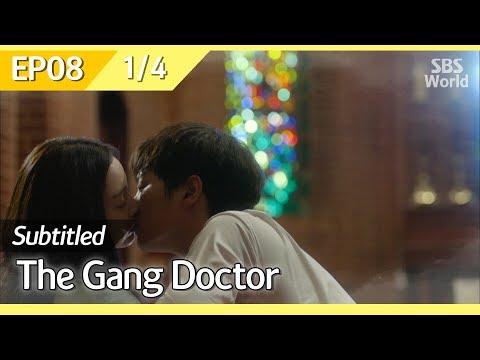 [CC/FULL] The Gang Doctor(Yong-pal) EP08 (1/4) | 용팔이