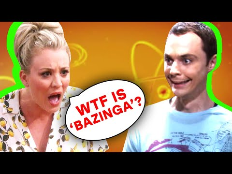 20 Hidden Things In The Big Bang Theory No One Notices | ⭐OSSA