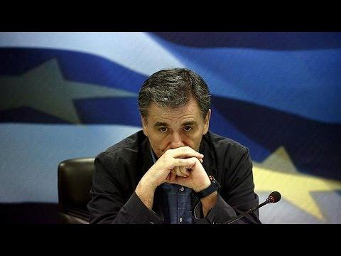 Ελλάδα: Ο Ευκλείδης Τσακαλώτος νέος «τσάρος» της οικονομίας