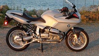 8. 2002 BMW R1100S