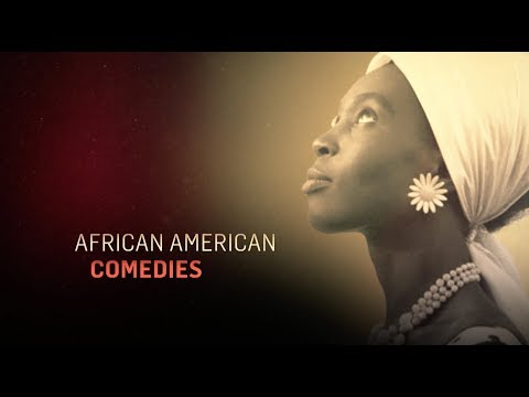 AAFCA Presents: African American Comedies