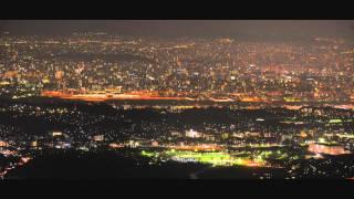 Fukuoka Airport Time lapse