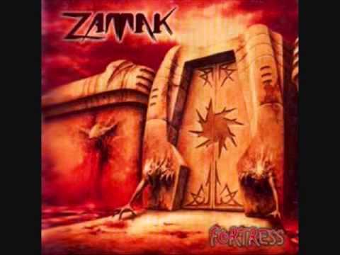 ZAMAK - Fortress (2002)