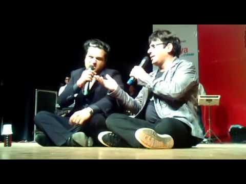 Video Sudesh Lehri krishna Sudesh krishna at tagore theatre Sector 18 Chandigarh download in MP3, 3GP, MP4, WEBM, AVI, FLV January 2017