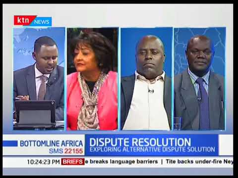 Exploring alternative dispute resolution techniques I Bottomline Africa
