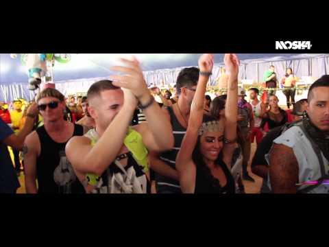 Alvaro – The Underground (Moska Remix) [OUT NOW] SPINNIN' RECORDS