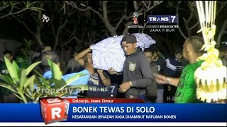 Video TRANS7 JATIM - Bonek Tewas di Solo MP3, 3GP, MP4, WEBM, AVI, FLV April 2018