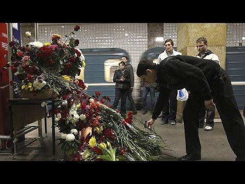 Οι τρομοκρατικές επιθέσεις που έχουν σημαδέψει τη Ρωσία
