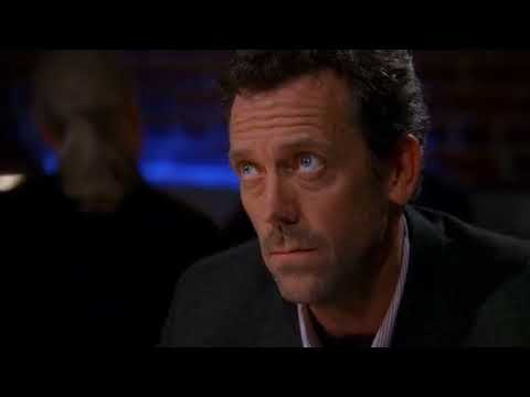 "House MD Season 1 Episode 22 ""The Honeymoon"""