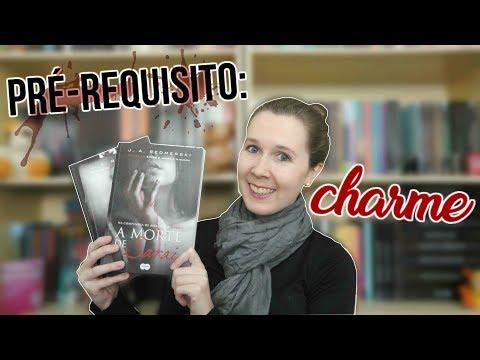 VEDA #3 | Imaginando personagens para Na companhia de Assassinos | Leituras de Deni