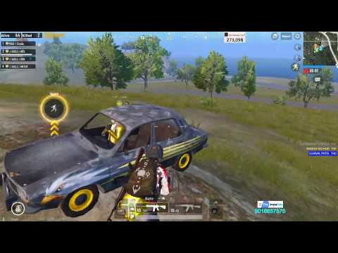 [Hindi] PUBG MOBILE GAME PLAY | LET'S HAVE SOME FUN#29