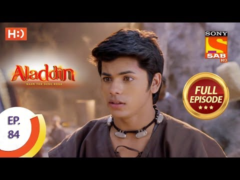 Aladdin - Ep 84 - Full Episode - 11th December, 2018