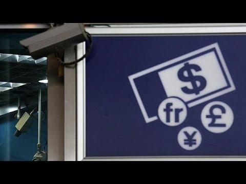 Εβδομάδα- εφιάλτης για τα χρηματιστήρια! – economy
