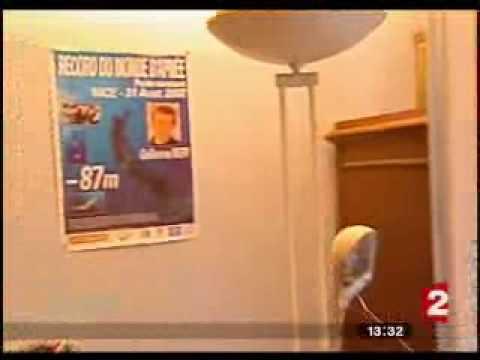 Episode 3: Le feuilleton de la semaine, du journal de France 2, a suivi Guillaume pendant sa préparation et sa tentative de record du monde à -109m. Un feuilleton passionnant en 5 épisodes!