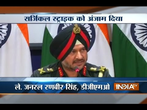 Top 5 News of the day | 29th September 2016- India Tv