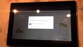 In diesem Video richte ich das Medion Lifetab P10356 ein und vermittle einen ersten Eindruck.Kontakt:https://www.facebook.com/ApfelObst99/apfelobst99@gmail.com