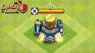 FINALLY I DID IT ........ CLASH OF CLANS - COC