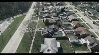 This footage was shot in 4K @ 60p and delivered in 4K. I have another video of the same footage that has been delivered to youtube in 1080p. you can watch it on my channel and see the difference.Buy the phantom 4 pro  http://amzn.to/2rP615g