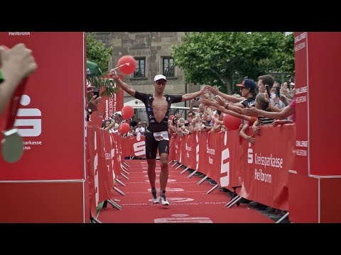 CUBE Triathlon 2019 - Andi Böcherer