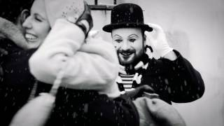 Video Prosinec a sníh