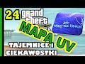 GTA 5 - Tajemnice i Ciekawostki 24 - Mapa UV