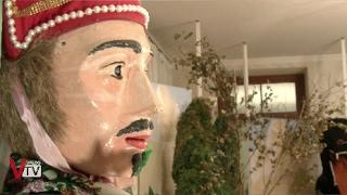 Apertura Carnevale di Sedico e Mostra delle Maschere