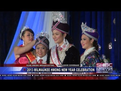 Suab Hmong News: Full Coverage of 2012-13 Milwaukee Hmong New Year Celebration