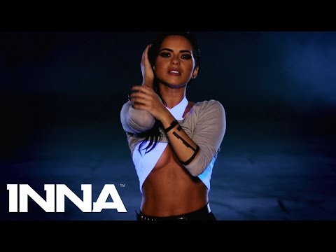 INNA / インナ「In Your Eyes feat. Yandel」Official Video