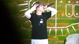 Download Lagu 160907 힘찬함성 BTS DOPE 쩔어 (SUGA 슈가 FOCUS) short ver. Mp3