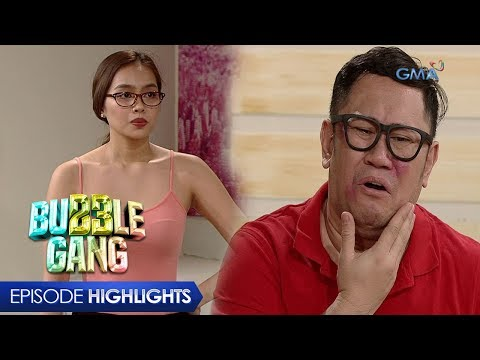 Bubble Gang: Kampon ni Joaquin