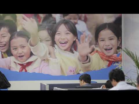 Chặng đường phát triển mới của Liên hiệp các tổ chức hữu nghị Việt Nam (Phim Đại hội VI)