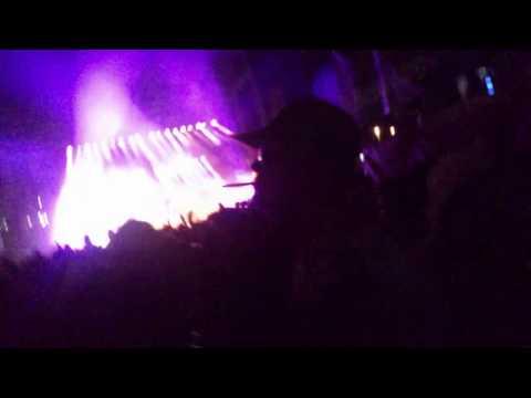 Arona Summer Festival 2012