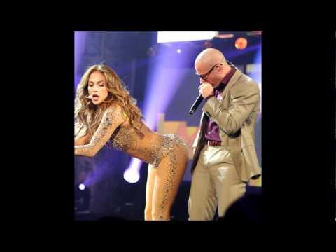 Jenifer Lopez Dance Again Ft Pitbull Lyrics