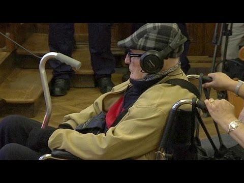 Crime de guerre : peine fortement allégée pour l'ancien dignitaire communiste hongrois