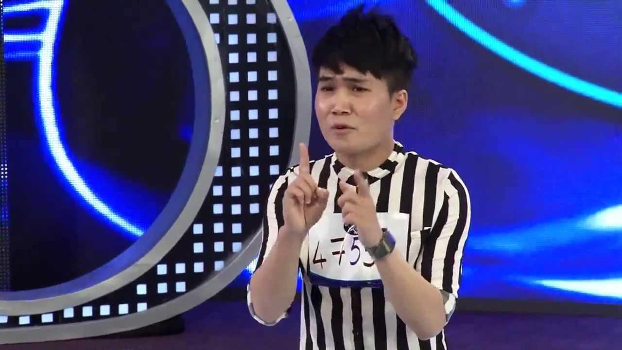 Clip Quân Kun quỳ gối xin BGK Vietnam Idol 2013 cho thêm cơ hội