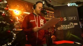 Kijkjes behind the scenes, exclusieve interviews en hoogtepunten uit de studio vind je allemaal op het officiële 3FM Extra kanaal. Vergeet niet te subscriben, ...