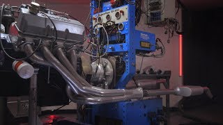 $40 Muffler Shootout—Engine Masters Preview Ep. 49 by Motor Trend