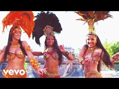Mr 2Kay - Summer Girl (Samba)