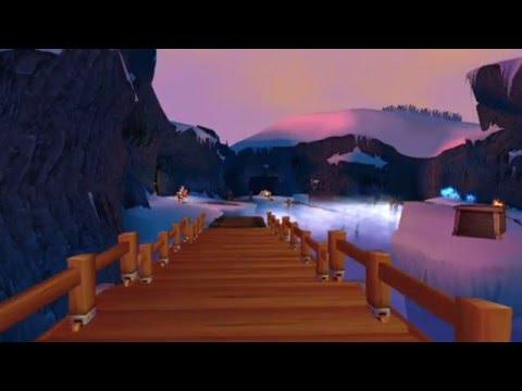 Asterix & Obelix XXL [PS2] - (Walkthrough) - Part 3