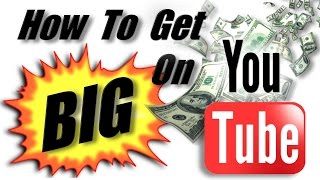 How To Start&Grow A Youtube Channel&Get Subscribers Fast Using Youtube SEO 2015