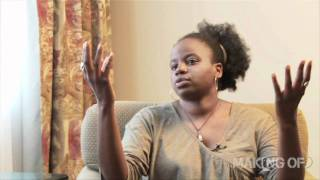 Nonton Dee Rees Talks  Pariah  Film Subtitle Indonesia Streaming Movie Download