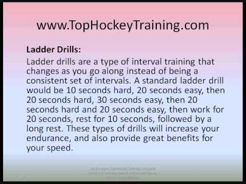Hockey Dryland Training For 12-14 Year Old Players – 3 Amazing Dry Land Exercises For Early Teens