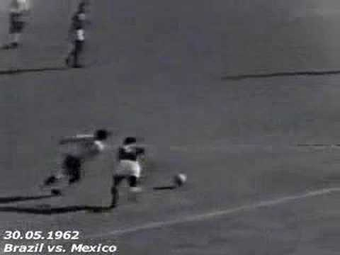 Garrincha s skill