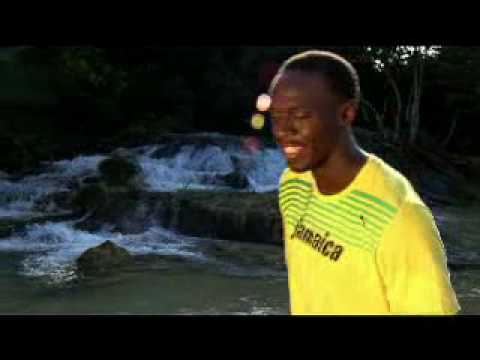 Jamaica Tourist Board Commercial: Usain Bolt - Stop -
