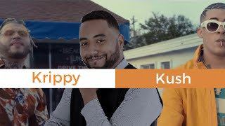 Krippy Kush – Análisis desde el carro – Ariel Santana