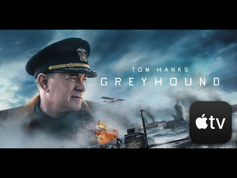 """Greyhound with Tom Hanks & War Movies That Get it """"Technically"""" Right 