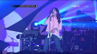 Video Isyana Sarasvati Jatuh Di Konser 30 Tahun Kahitna MP3, 3GP, MP4, WEBM, AVI, FLV Februari 2018