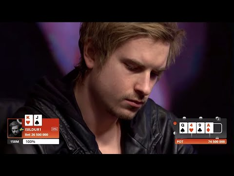 partypoker Live MILLIONS Germany Highlights 2018 Ep 5 | Tournament Poker | partypoker